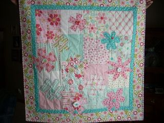 Brookes quilt
