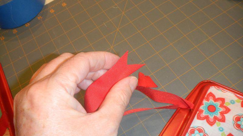 88a open ribbon