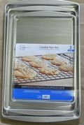 2 Cookie Sheets