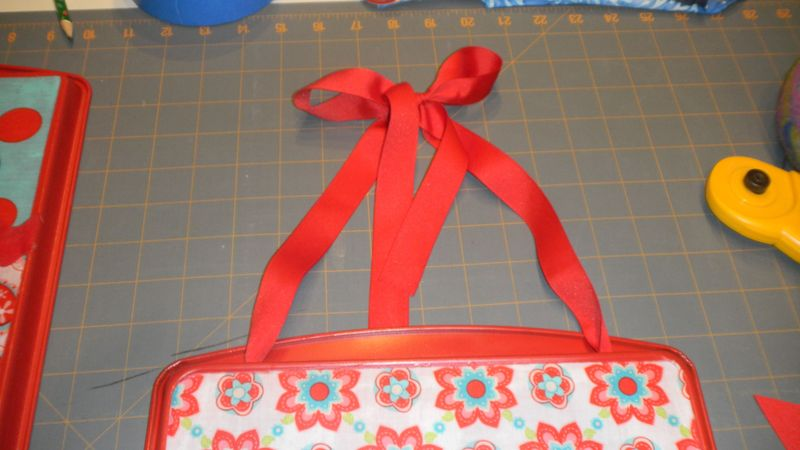 86 Tie ribbon