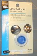 8 Button Cover Kit