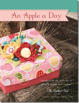 apple a day cover
