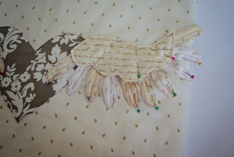 Pinned wing 1