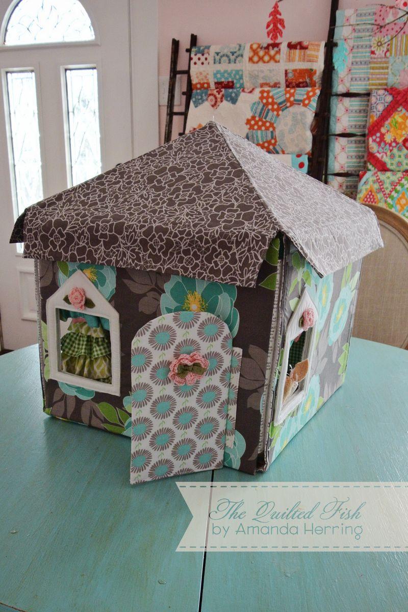 Doll house 10