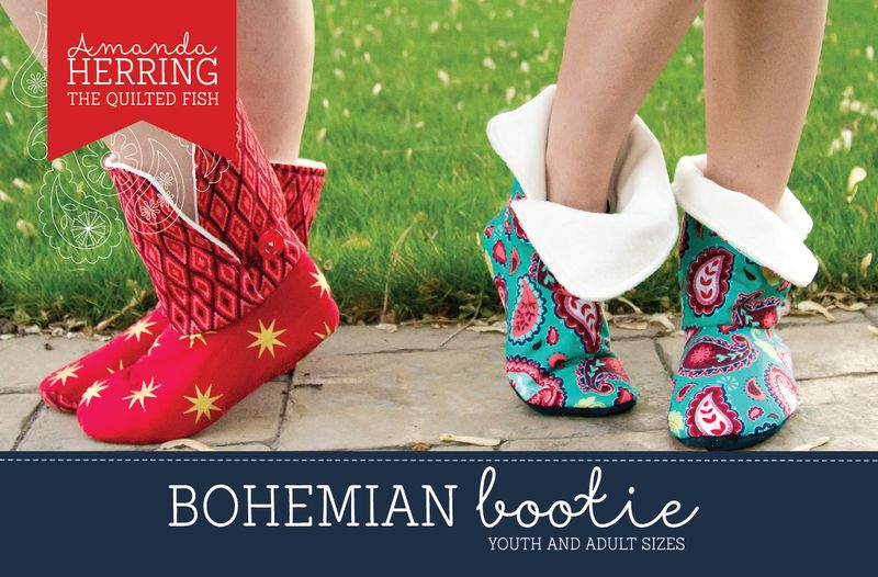 Bohemian bootie cover rgb-01